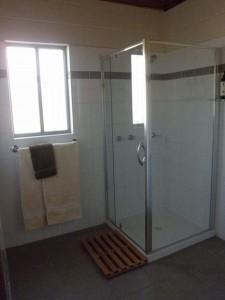 Arena Bathroom