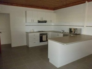 Arena Kitchen