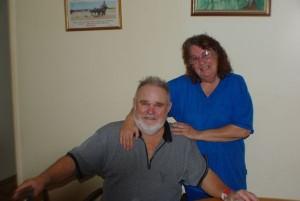 Ian & Irma Rosenow